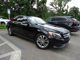 2015 Mercedes-Benz C 300 PANORAMIC. NAVIGATION SEFFNER, Florida 7