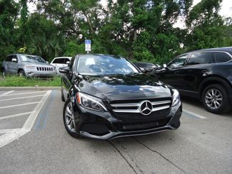 2015 Mercedes-Benz C 300 PANORAMIC. NAVIGATION SEFFNER, Florida 9