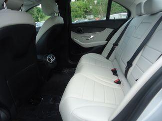 2015 Mercedes-Benz C 300 PANO. NAVI. PARKTRONIC W ACTIVE PARK ASSIST SEFFNER, Florida 17