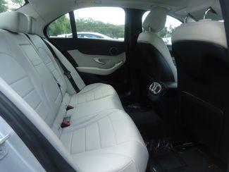 2015 Mercedes-Benz C 300 PANO. NAVI. PARKTRONIC W ACTIVE PARK ASSIST SEFFNER, Florida 18