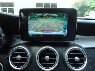 2015 Mercedes-Benz C 300 PANO. NAVI. PARKTRONIC W ACTIVE PARK ASSIST SEFFNER, Florida 2