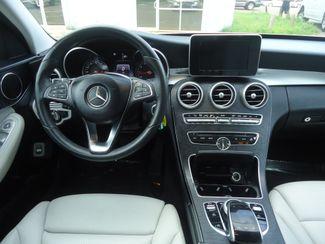 2015 Mercedes-Benz C 300 PANO. NAVI. PARKTRONIC W ACTIVE PARK ASSIST SEFFNER, Florida 21