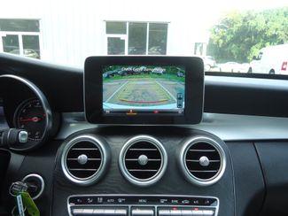 2015 Mercedes-Benz C 300 PANO. NAVI. PARKTRONIC W ACTIVE PARK ASSIST SEFFNER, Florida 34