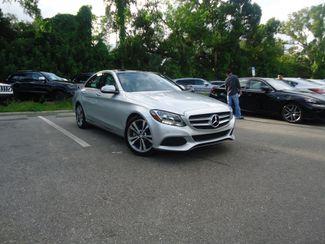 2015 Mercedes-Benz C 300 PANO. NAVI. PARKTRONIC W ACTIVE PARK ASSIST SEFFNER, Florida 9