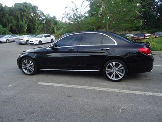 2015 Mercedes-Benz C 300 PANORAMIC. NAVIGATION SEFFNER, Florida 11