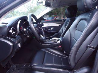 2015 Mercedes-Benz C 300 PANORAMIC. NAVIGATION SEFFNER, Florida 16
