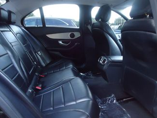 2015 Mercedes-Benz C 300 PANORAMIC. NAVIGATION SEFFNER, Florida 18