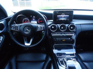 2015 Mercedes-Benz C 300 PANORAMIC. NAVIGATION SEFFNER, Florida 21