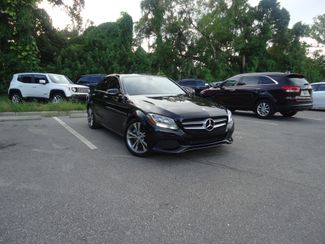2015 Mercedes-Benz C 300 PANORAMIC. NAVIGATION SEFFNER, Florida 9