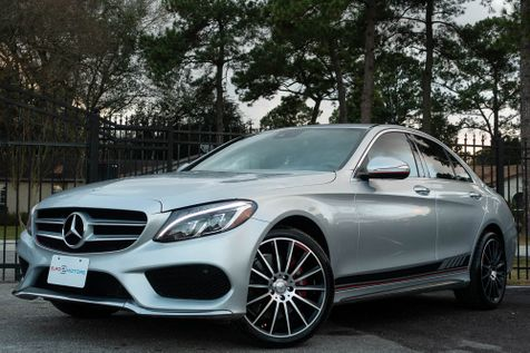 2015 Mercedes-Benz C 300 Sport in , Texas