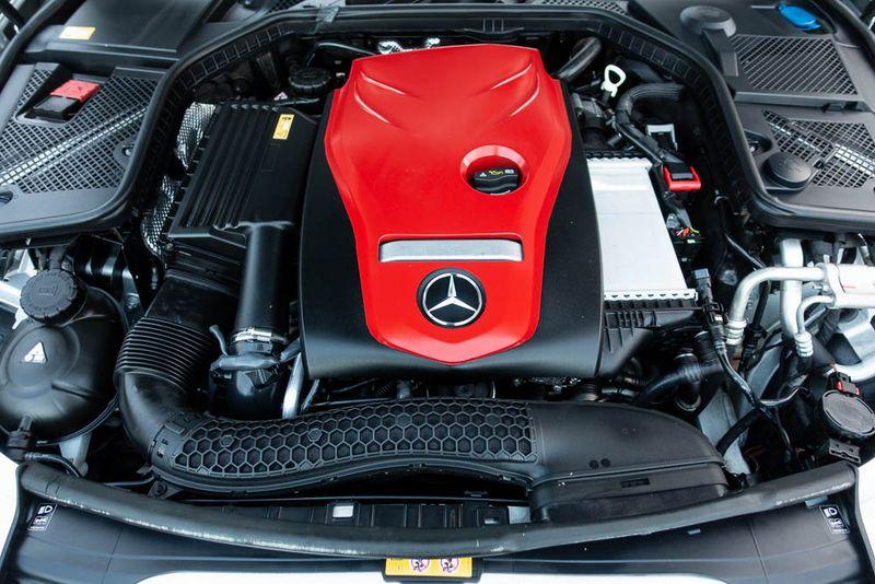 2015 Mercedes-Benz C 300 Sport   Texas  EURO 2 MOTORS  in , Texas