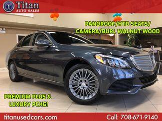 2015 Mercedes-Benz C 300 C 300 in Worth, IL 60482