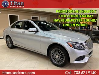 2015 Mercedes-Benz C 300 Luxury in Worth, IL 60482