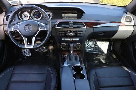 2015 Mercedes-Benz C-Class C250 Coupe in Alexandria, VA