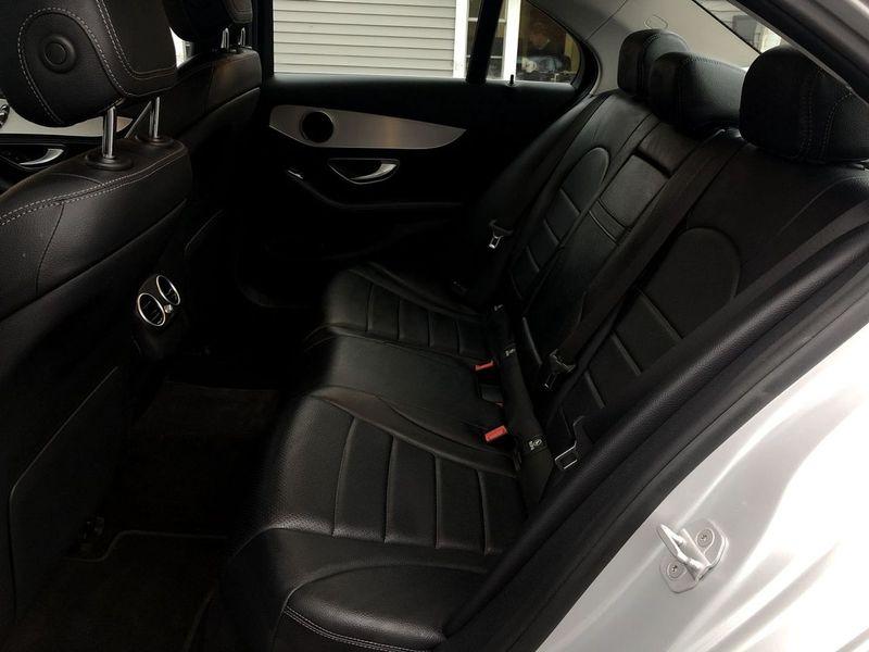 2015 Mercedes-Benz C Class C300  in Bangor, ME