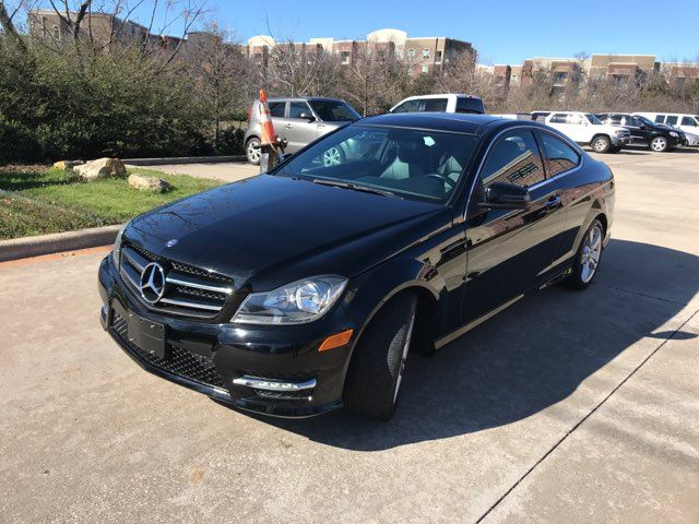 2015 Mercedes-Benz C Class C250 in Carrollton, TX 75006