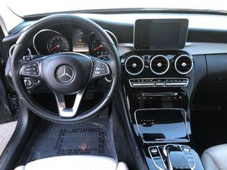 2015 Mercedes-Benz C-Class C300 4MATIC Sedan LINDON, UT 38