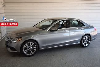 2015 Mercedes-Benz C-Class C 300 in McKinney Texas, 75070
