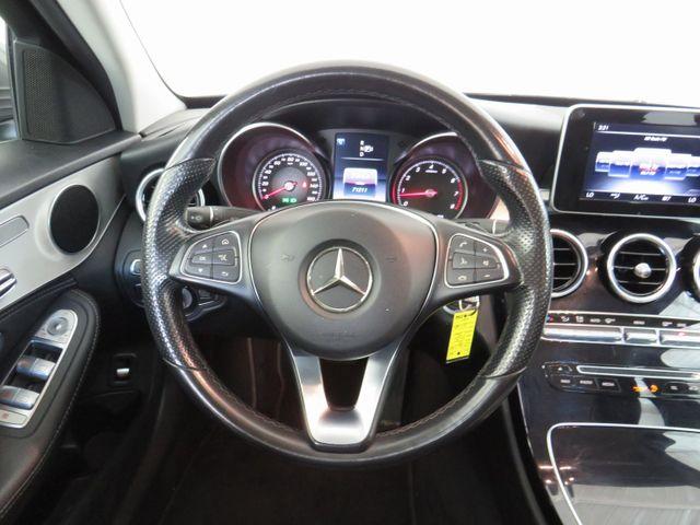 2015 Mercedes-Benz C-Class C 300 4MATIC in McKinney, Texas 75070