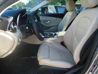 2015 Mercedes-Benz C 300 4MATIC SEFFNER, Florida 3