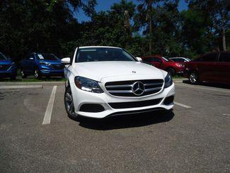 2015 Mercedes-Benz C 300 SEFFNER, Florida 8