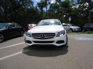 2015 Mercedes-Benz C 300 4MATIC SEFFNER, Florida