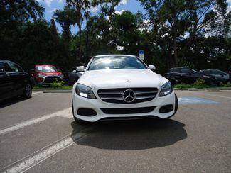 2015 Mercedes-Benz C 300 4MATIC SEFFNER, Florida 10