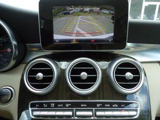 2015 Mercedes-Benz C 300 4MATIC SEFFNER, Florida 36