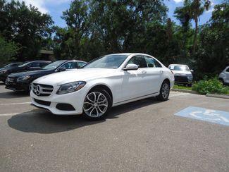 2015 Mercedes-Benz C 300 4MATIC SEFFNER, Florida 5