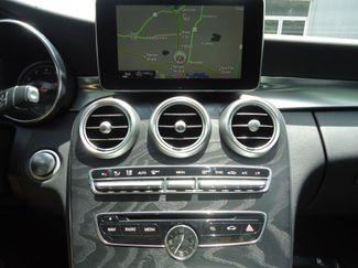 2015 Mercedes-Benz C 300 PANORAMIC. NAVIGATION SEFFNER, Florida 34