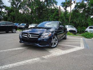 2015 Mercedes-Benz C 300 PANORAMIC. NAVIGATION SEFFNER, Florida 7