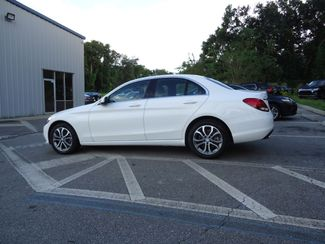 2015 Mercedes-Benz C 300 Luxury 4MATIC. PANORAMIC SEFFNER, Florida 10