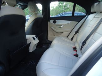 2015 Mercedes-Benz C 300 Luxury 4MATIC. PANORAMIC SEFFNER, Florida 16