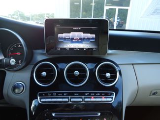 2015 Mercedes-Benz C 300 Luxury 4MATIC. PANORAMIC SEFFNER, Florida 35