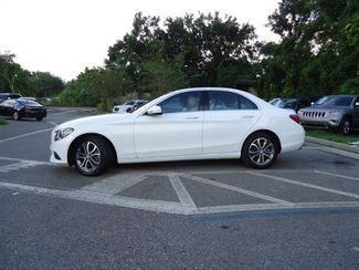 2015 Mercedes-Benz C 300 Luxury 4MATIC. PANORAMIC SEFFNER, Florida 5