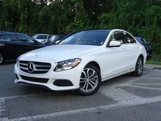 2015 Mercedes-Benz C 300 Luxury 4MATIC. PANORAMIC SEFFNER, Florida