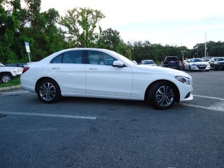 2015 Mercedes-Benz C 300 Luxury 4MATIC. PANORAMIC SEFFNER, Florida 7
