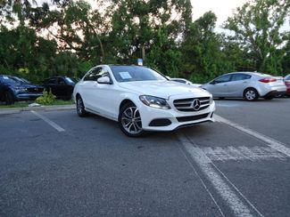 2015 Mercedes-Benz C 300 Luxury 4MATIC. PANORAMIC SEFFNER, Florida 8