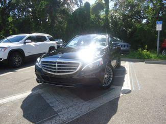 2015 Mercedes-Benz C 300 4MATIC. LUX PKG. PREM PKG. PANO SEFFNER, Florida