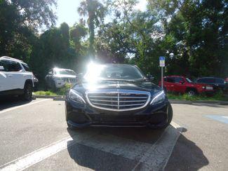 2015 Mercedes-Benz C 300 4MATIC. LUX PKG. PREM PKG. PANO SEFFNER, Florida 11