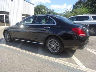2015 Mercedes-Benz C 300 4MATIC. LUX PKG. PREM PKG. PANO SEFFNER, Florida 12