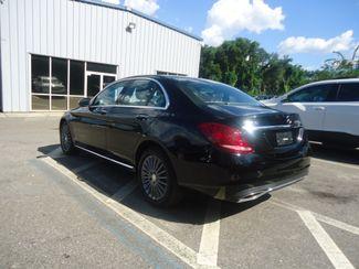 2015 Mercedes-Benz C 300 4MATIC. LUX PKG. PREM PKG. PANO SEFFNER, Florida 13