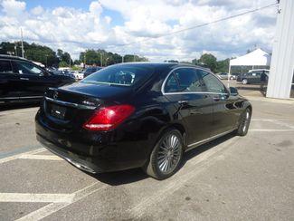 2015 Mercedes-Benz C 300 4MATIC. LUX PKG. PREM PKG. PANO SEFFNER, Florida 15