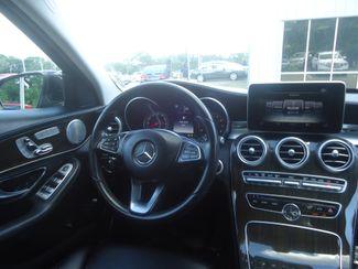 2015 Mercedes-Benz C 300 4MATIC. LUX PKG. PREM PKG. PANO SEFFNER, Florida 21