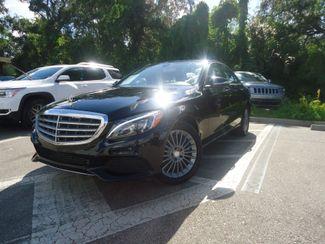 2015 Mercedes-Benz C 300 4MATIC. LUX PKG. PREM PKG. PANO SEFFNER, Florida 5