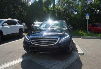 2015 Mercedes-Benz C 300 4MATIC. LUX PKG. PREM PKG. PANO SEFFNER, Florida 7