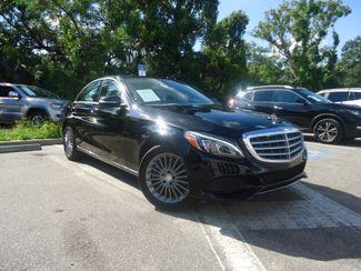 2015 Mercedes-Benz C 300 4MATIC. LUX PKG. PREM PKG. PANO SEFFNER, Florida 8