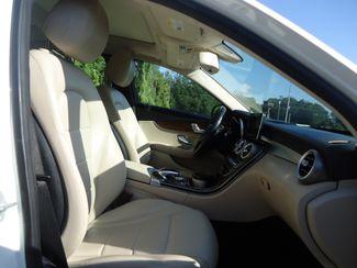 2015 Mercedes-Benz C 300 PANORAMA. PARKTRONIC W ACTIVE PARK ASSIST SEFFNER, Florida 21