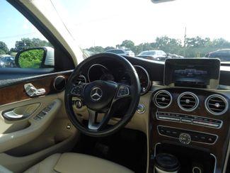 2015 Mercedes-Benz C 300 PANORAMA. PARKTRONIC W ACTIVE PARK ASSIST SEFFNER, Florida 23