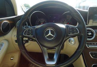 2015 Mercedes-Benz C 300 PANORAMA. PARKTRONIC W ACTIVE PARK ASSIST SEFFNER, Florida 24